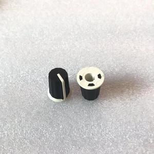 Image 3 - 50 قطعة استبدال الأسود EQ مقبض دوار ل بايونير آلة صوت دي جي DJM djm 2000 900 850 750 700 800 ، DAA1176 DAA1305 الأسود
