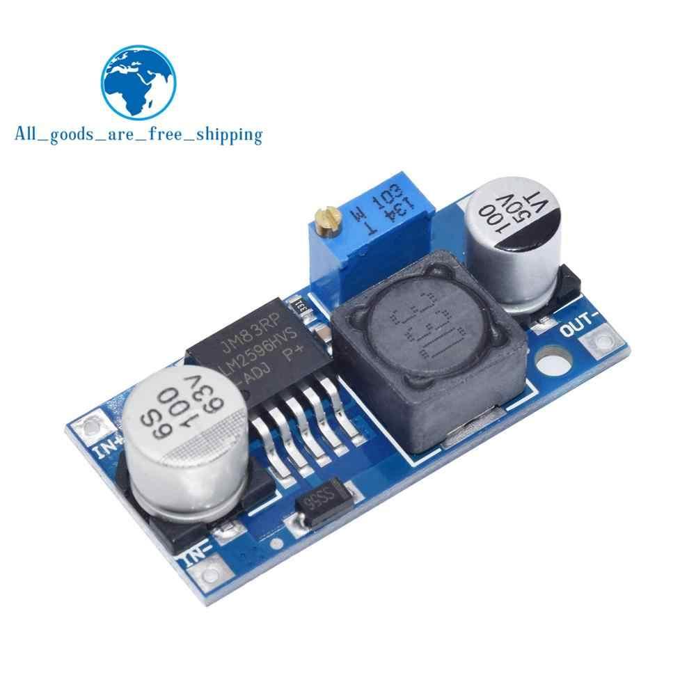 Module Power LM2596 Dc-Dc Step-Down Power Supply Module 3A Adjustable Sp