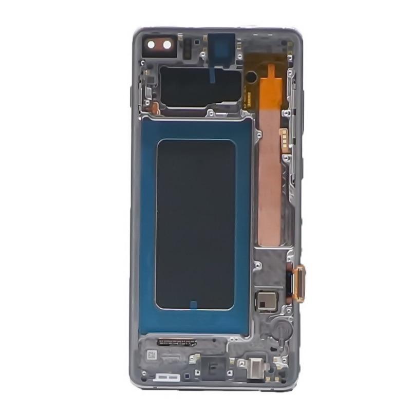 g9750 g975f display lcd de toque digitador da tela montagem
