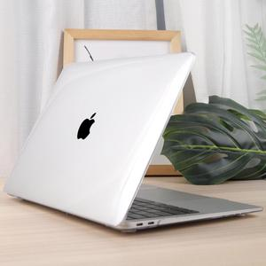 Image 5 - Crystal Hard Case For Macbook Air 13 Retina Pro 13 15 16 2020 A2289 A2159 Hard Cover With Free Keyboard Cover A1466 A1990 A1932