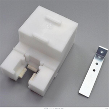 Для детали лифтов KONE квадратная коробка для масляных чашек