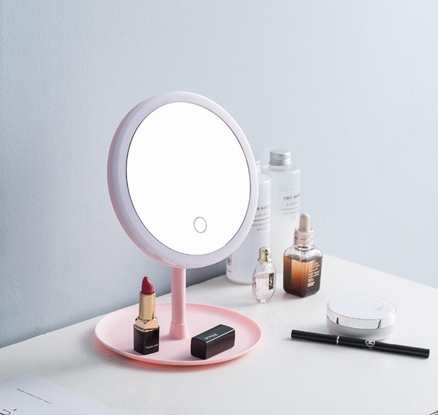 LED Light Mirror-01