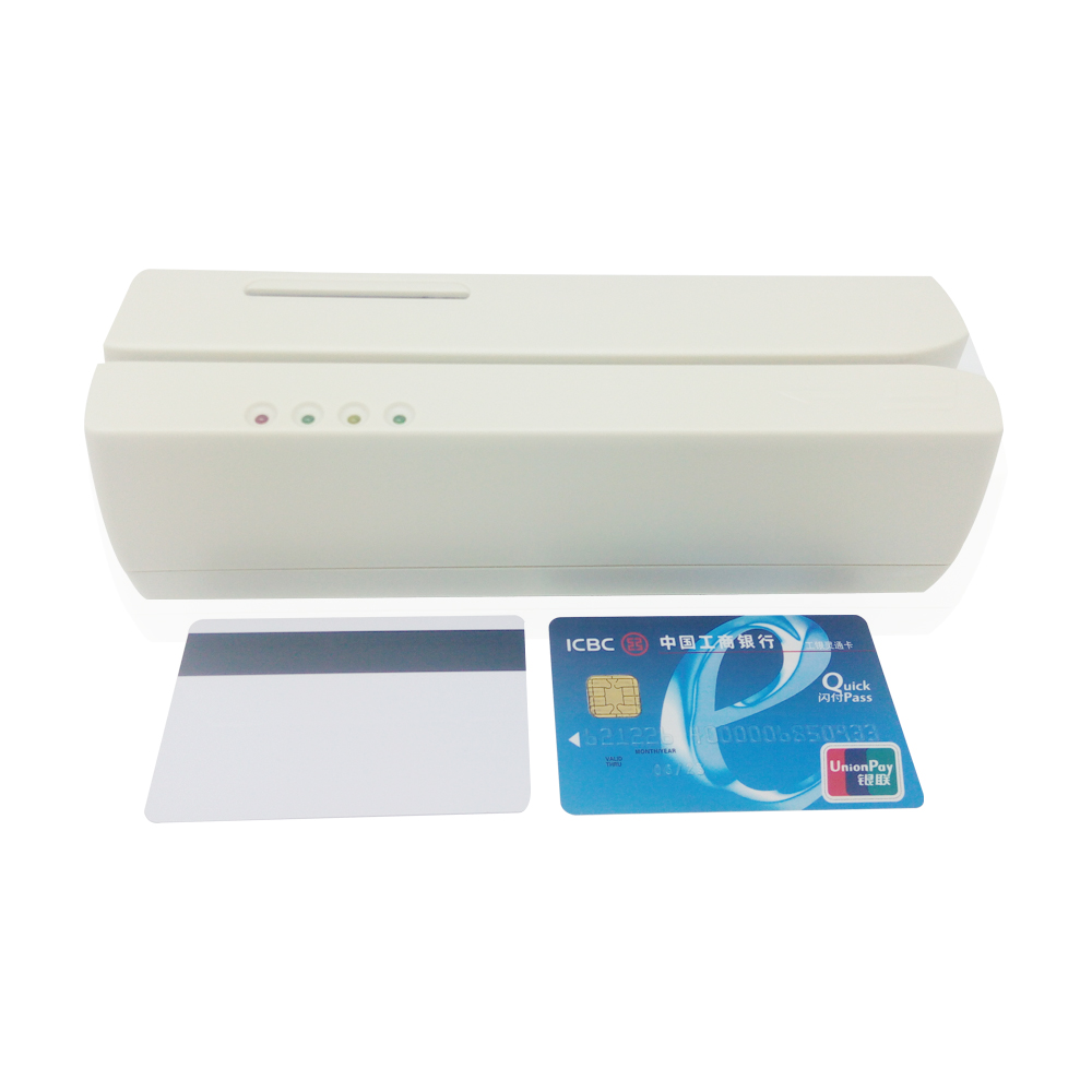 Ic Chip Card reader/encoder, magnetische swiper