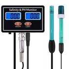 PH Salinity Monitor ...