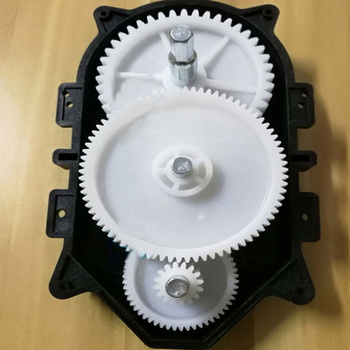 1PC Meat Grinder Plastic Gear Replacement S/M/L Gear For Household Meat Grinder Repair Part