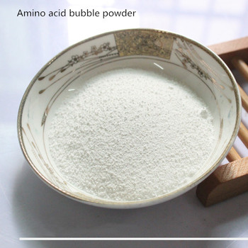500g Diy handmade soap skin care raw material amino acid foaming powder surfactant cleaning