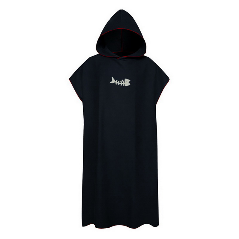 Men's Bathrobe Nylon Hooded Szlafrok Pajamas Sexy Badjas Kimono Bathrobe Men Man's Gown Peignoir Homme Solid Sleepwear 2020