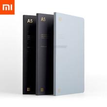 Originele Xiaomi Notebook Dagboek Notepad Wekelijkse Maandelijkse Planner Nota Boek Lijn Dot Raster In Papier Briefpapier Gift Journal