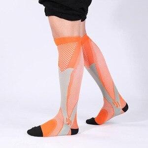 Compression socks for varicose