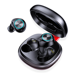 Беспроводные bluetooth наушники mifa X6 TWS, настоящие Беспроводные наушники с Bluetooth 5,0, спортивные, защищенные от пота