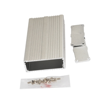 Aluminum Project Box Enclosure Case 3.94″*2.05″*0.77″ Electronic 100*52*19.6mm