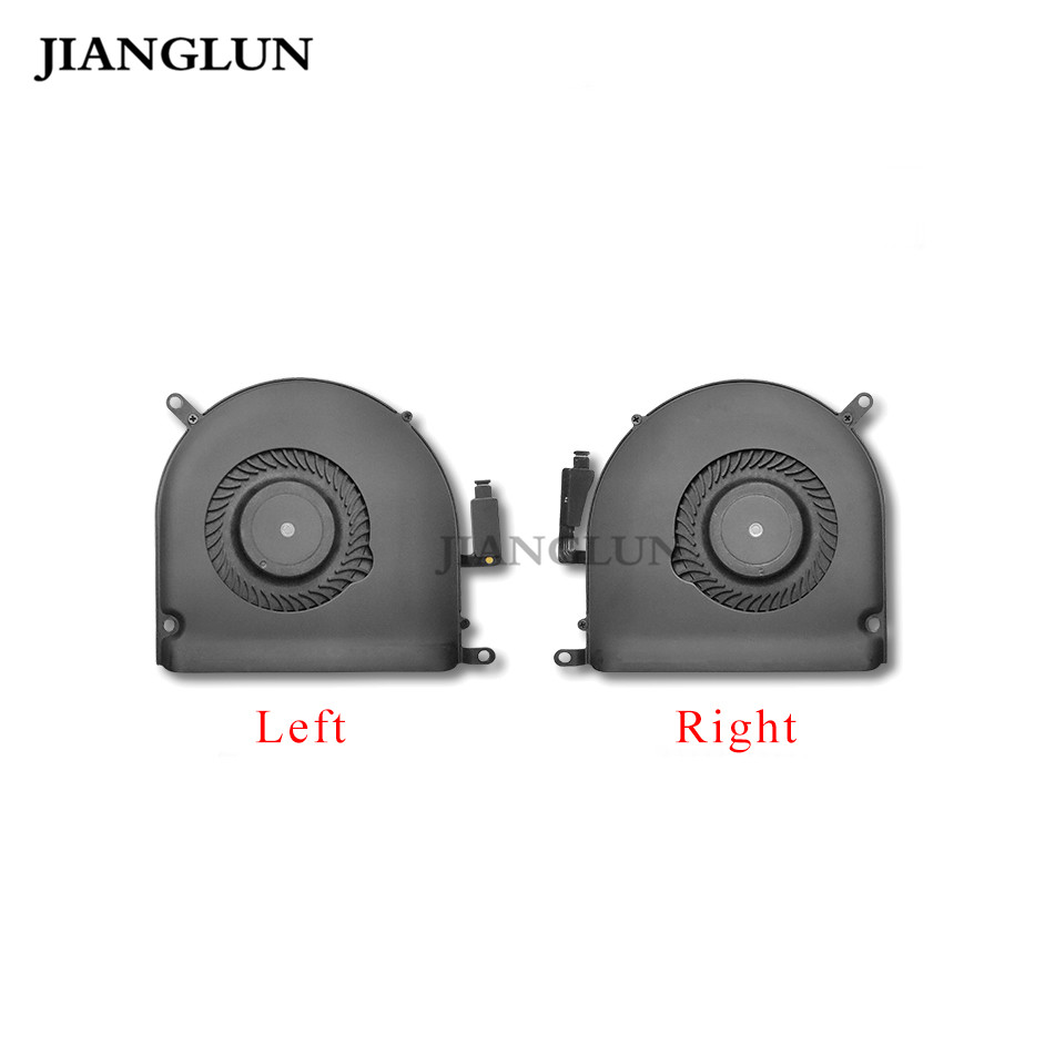 JIANGLUN For Apple A1398 CPU Cooling Fan 2012-2015