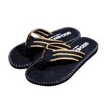 Летние вьетнамки; мужские шлепанцы; цвет красный, хаки; домашние тапочки на плоской подошве; пляжные сандалии; коллекция года; Мужская обувь; Chinelo Masculino