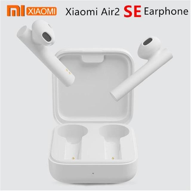 Xiaomi Air 2 SE Wireless Bluetooth Earphone AirDots Touch Control 2