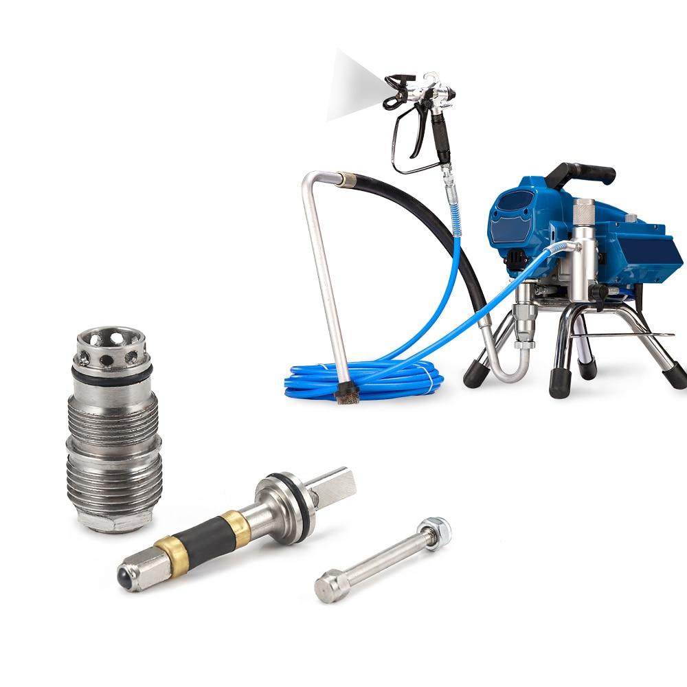 3PCS//Set 288488 Repair Accessories Tool Kit Fits For Airless Spray Gun