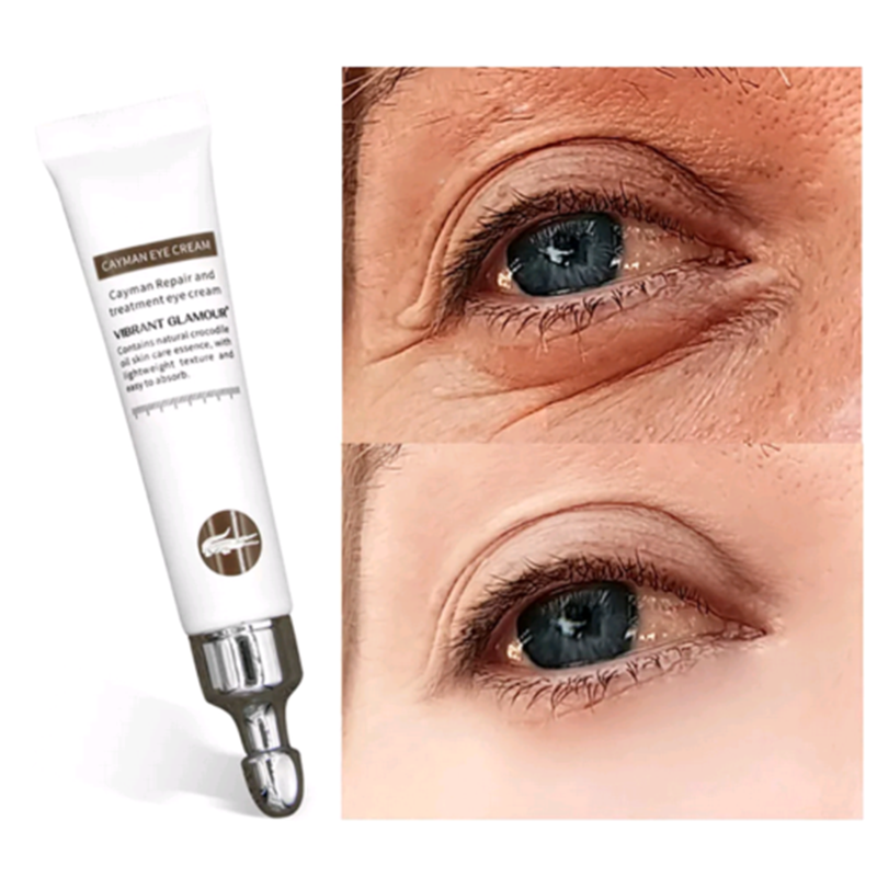 20g/ml Eye Cream Eye Care Moisturizing Anti-aging Against Puffiness Cream  Contour Cream Remove Black Circle Firming Maquiagem