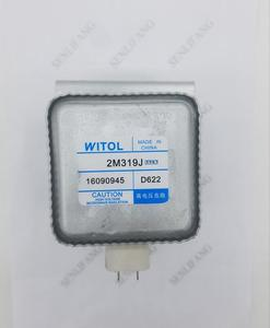 Image 1 - Free shipping Original Microwave Oven Magnetron WITOL 2M319J for Midea Galanz Microwave Parts