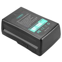 For Sony 14.8V 8800mAh BP 130 BP L60A BP 800S V Mount V Lock V Shape V Mount Rechargeable Battery With USB Port/D TAP