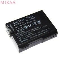 EN-EL14 EN-EL14a Батарея 1030mAh для Nikon P7200 P7700 P7100 D5500 D5300 D3100 D3200 D3300 в оптовая цена