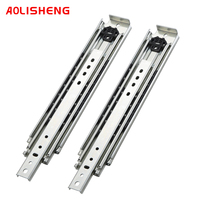 Heavy Duty Drawer Slides Runners Cabinet slide rail Bearing 220 kg Heavy Industrial Machinery Track