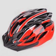 WoSporT Bicycle Helmets Men Women Bike Helmet Back Light MTB Mountain Road Cycling Skiing Skating Outdoor Sports
