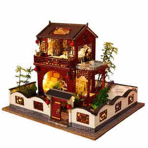 Doll House Furniture Diy Dollh