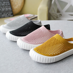 New Summer Kids Shoes Children Casual Shoes Breathable Mesh Kids Shoes Non-slip Flats Boys Girls Shoes