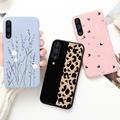 Чехол для телефона Samsung Galaxy A50, A50S, A30S, Модный чехол с рисунком пламени для Samsung a50, a50S, a30S, красивая бабочка, чехол A 50