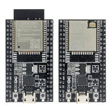 ESP32-DevKitC основная плата ESP32 Плата развития ESP32-WROOM-32D ESP32-WROOM-32U WIFI + Bluetooth IoT NodeMCU-32