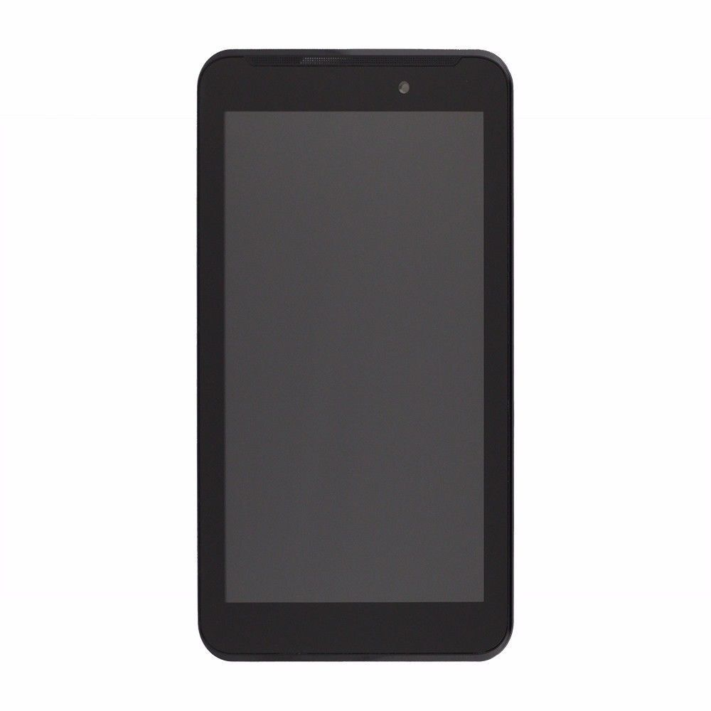 OTMIL Original LCD For <font><b>ASUS</b></font> Fonepad 7 FE7010CG FE170CG ME170 <font><b>K012</b></font> K017 LCD Display Touch Screen Digitizer Assembly Frame Parts image