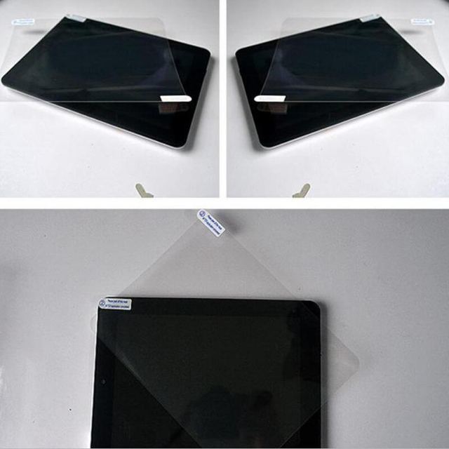 Protecteur décran 3 pièces pour Microsoft Surface Pro 7 6 5 4 tablette LCD transparente anti-rayures Ultra-mince Surface de Film haute définition 7
