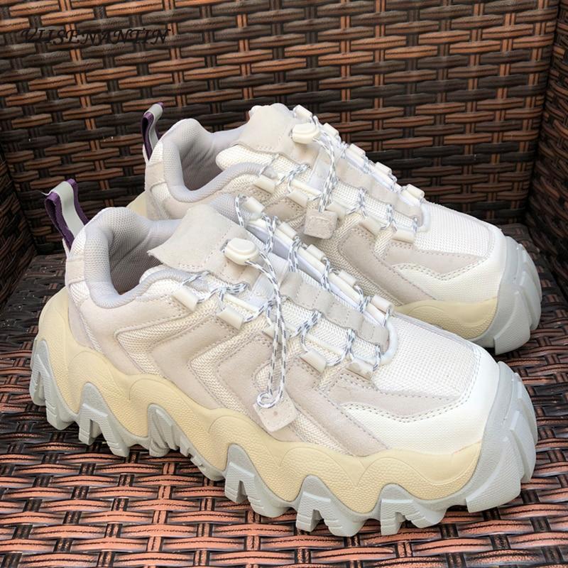Mega Deal #0cbf Female 2020 Hot Sneakers Shoes New Ladies