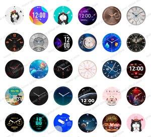 Image 5 - Global Version Amazfit GTR Smart Watch 42mm 5ATM Waterproof 24 Days Battery GPS Smart Women Watch Android Watch