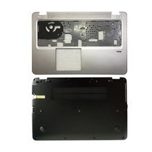 Palmrest ELITEBOOK Laptop for HP Upper-Cover/bottom-Case-Cover 6070B0883201 821181-001