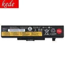Оригинальный аккумулятор kede для ноутбука Lenovo E49 B485 B490 B580 B585 B590 ThinkPad E430 E431 E435 E445 E530 E531 E535