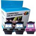 Сменный чернильный картридж hp 123XL для принтера hp 123 Deskjet 2130 2132 3630 3632 1110 1111 1112