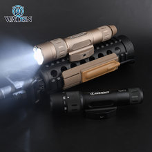 Wadsn светодиодный тактический вспышки светильник wmx200 200