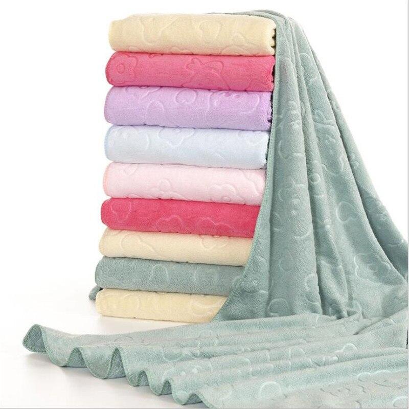 criancas infantis microfibra tecido toalha de banho 01