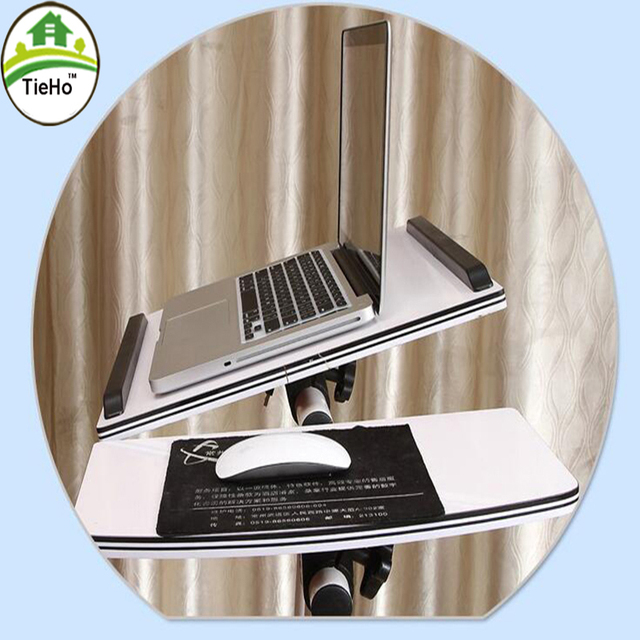 Business Office Furniture Laptop Desk Adjustable Computer Table
