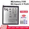 New Original 3400mAh Mobile Phone Battery For BQ Aquaris V PLUS (1ICP4/63/71) Genuine Replacement Batteries with tools