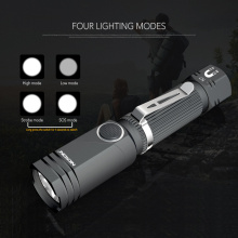 90° Swivel LED Flashlight