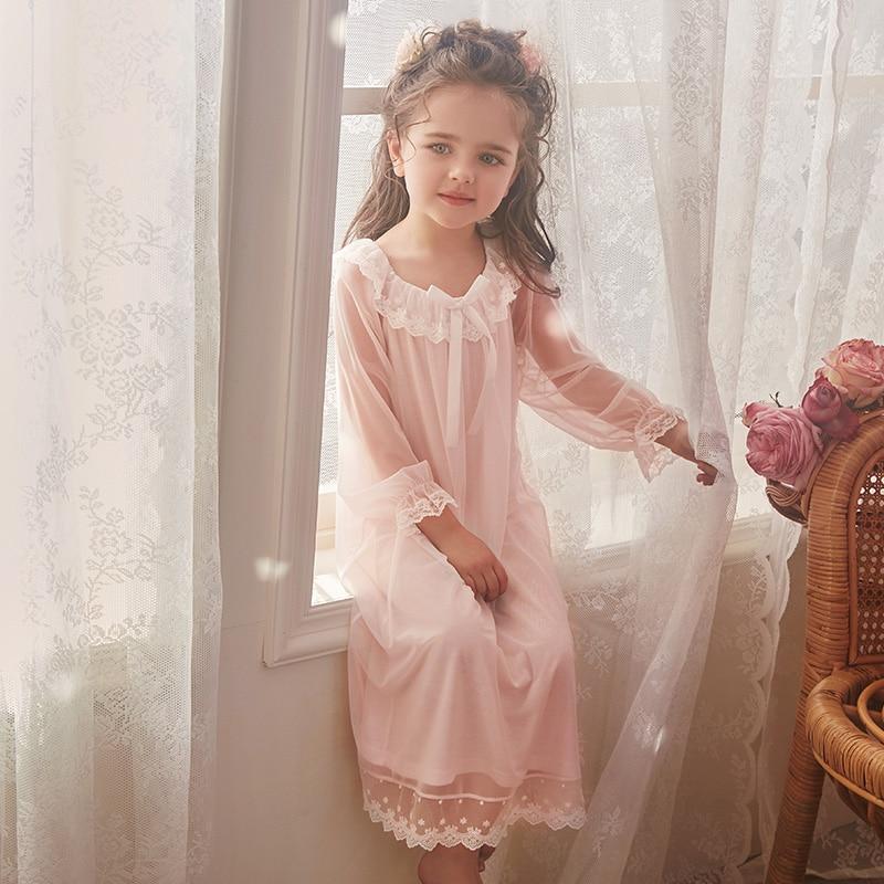 Детское платье в стиле