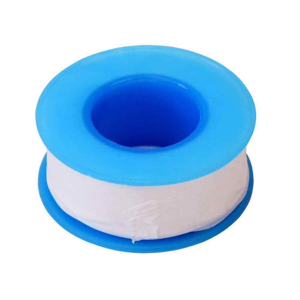10 Rolls 10m PTFE White Thread Pipe Tape Plumbers Sealing Seal Tape Nice H9W010 Rolls G9T6