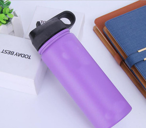 Image 5 - 18oz Flask hydra Double Walled Vacuum Insulated Stainless Steel Water Bottle Whole Sale Drop Shipping available