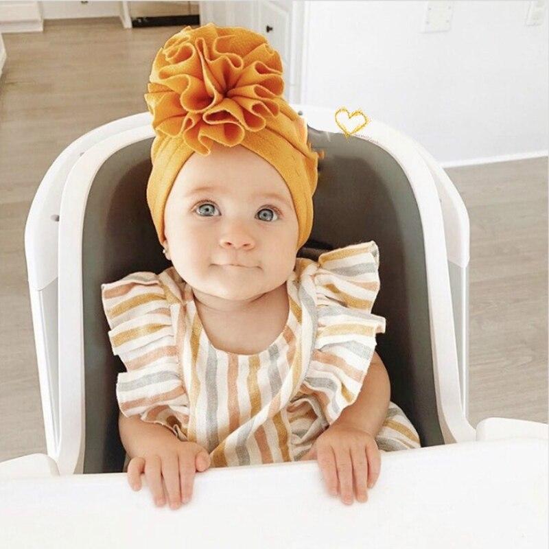 婴儿帽-3