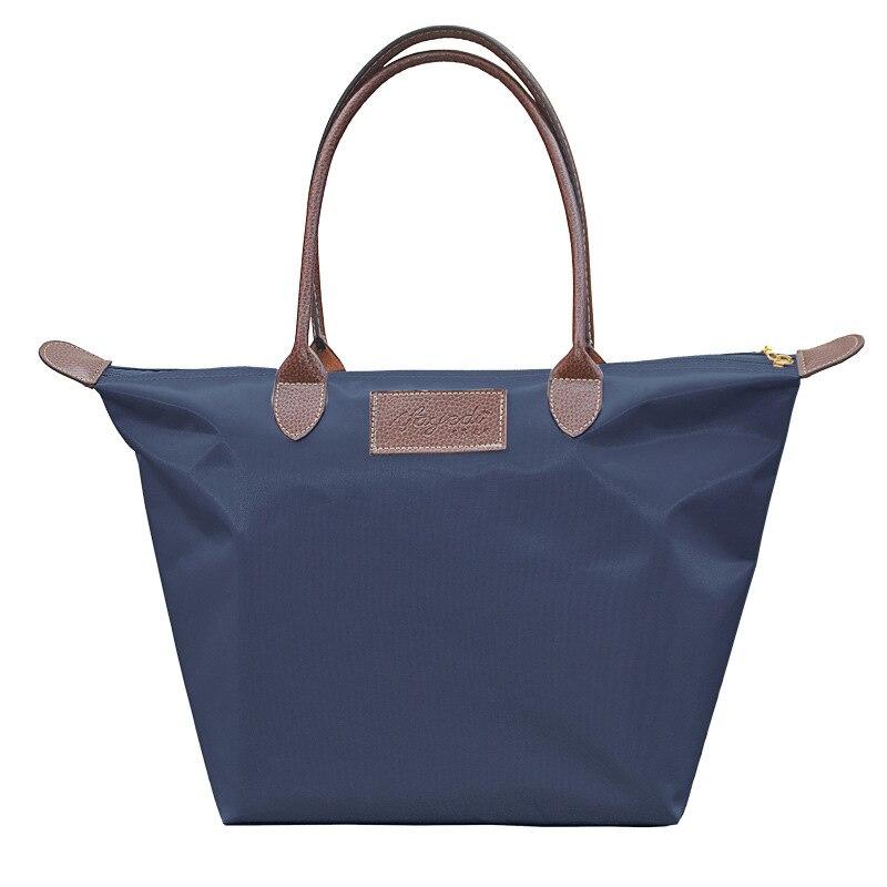 2020 nouveau sac fourre-tout de plage mode femmes toile sac à bandoulière grande capacité Oxford tissu sac à main grande taille