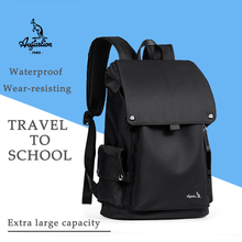 AUGTARLION High Quality Youth Backpacks for Teenage Boy Male School Shoulder USB Charge Bagpack Fashion Men Backpack Mochila