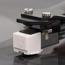 מגנטי מחסנית Stylus LP ויניל מחט פטיפון שיא ראש אודיו החלפת Stylus מחט נגן עבור התקליט ויניל