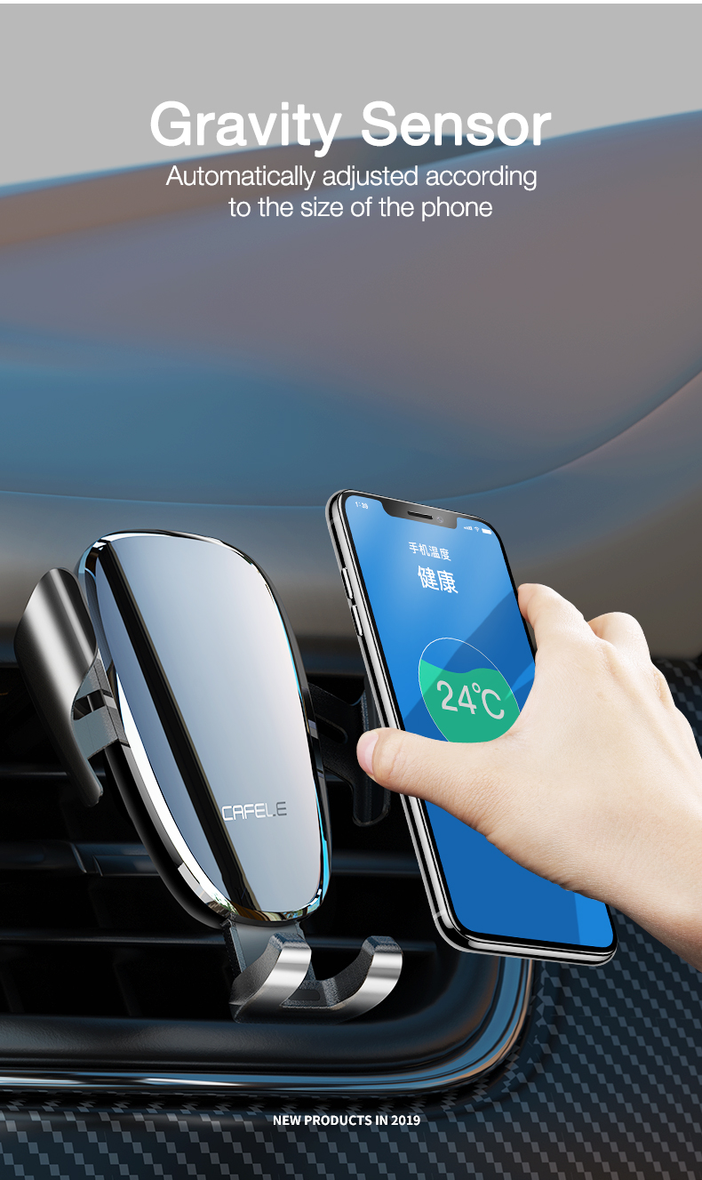 automatically car holder for phone  (10)