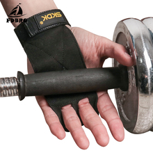 FDBRO 2020 1Pair Hand Grip Crossfit Pull-up Workout Palm Protector Gymnastics Gy